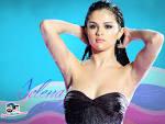 Selena Gomez Hot HD Wallpaper #