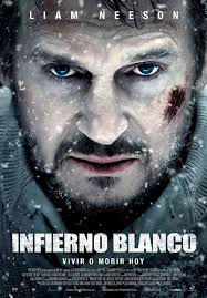Infierno blanco (The Grey) (2012)