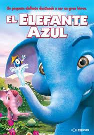 El elefante azul (2008)