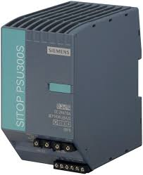 siemens 6ep1434 2ba20 power supply 24vdc output 10 amps
