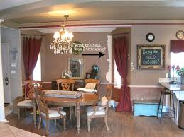 Dining Room Makeovers by Dining Room Makeover Refunk My Junk