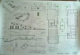 Community Center Floor Plans Community Center Damascus Architecture Project Concept Design