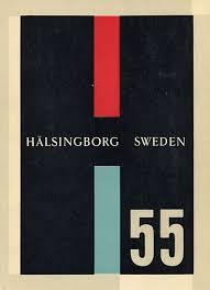 Exposition spécialisée de Helsingborg 1955