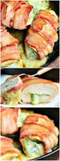thanksgiving turkey wrapped in bacon bacon wrapped mozzarella and pesto stuffed chicken will cook