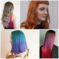 Best Hair Colors For Cool Skin Tones Multi Tone Hair Colors U2013 Best Hair Color Trends 2017 U2013 Top Hair