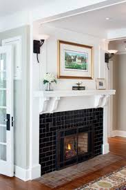 Craftsman House Remodel 21 Best Arts U0026 Crafts Fireplaces Images On Pinterest Craftsman