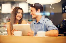 Tips for Staying Safe When Online Dating   Her Campus Her Campus