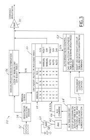 patent us6507286 luminance control of automotive displays using