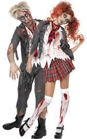 Girls Zombie Halloween Costumes Zombie Boy Https Www