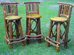 amusing rustic swivel bar stools high definition decoreven