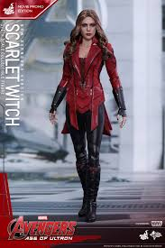 scarlet witch costume comics age of ultron scarlet witch new avengers version by toys the