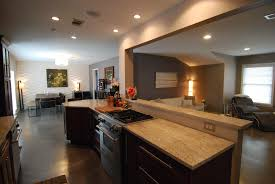Rancher Style Homes Open Floor Plans For Ranch Style Homes Candresses Interiors