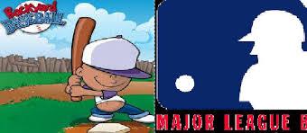 Original Backyard Baseball by Backyard Baseball Characters And Their Mlb Comps