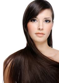 Natural hair care to get healthy and shiny hair