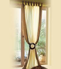 cortina crema