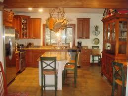 virginia blue ridge mountains wintergreen vrbo main floor kitchen
