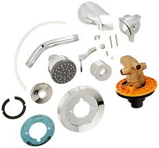 symmons s 96 2 temptrol tub shower system shower faucet set with