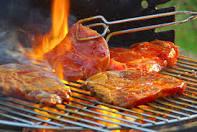 permessi carne arrosto