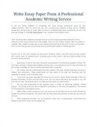 We have professional essay writers to write your essays Some Quick Information About Professional Essays Writing