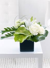 Table Flower Arrangements Modern Wedding Floral Arrangements Coffee Table 2 Corporate