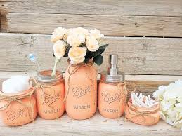 Do It Yourself Bathroom Ideas Colors Best 25 Mason Jar Bathroom Ideas Only On Pinterest Mason Jar