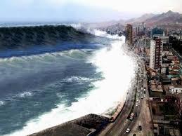 Tsunami Dan Punca Terjadinya Fenomena ini