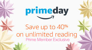 amazon prime membership black friday discount save up to 40 on kindle unlimited amazon prime members only