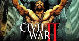 Gods Of War by C2e2 Excl Abnett U0027s