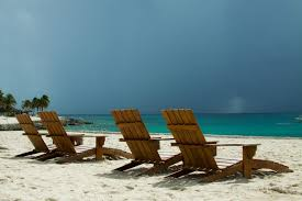 Luxury Beach Chair You Can Still Enjoy Your Rained Out Beach Vacation Traveling Mom