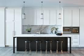 Kitchen Marble Backsplash Kitchen Luxurious Marble Kitchen Features White Kitchen Cabinet