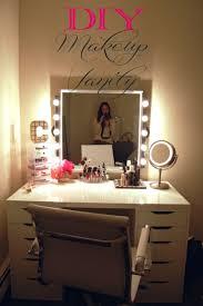 Led Lights For Bedroom Best 20 Vanity Table With Lights Ideas On Pinterest Makeup