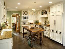 Kitchen Faucet Low Pressure Kitchen Cabinet French Country Kitchen Cream Cabinets Small