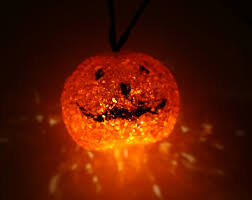 halloween pathway lights amazon com halloween solar string lights glowing orange jack o