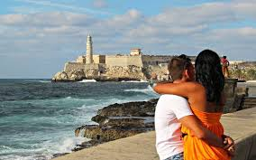 Cuba Makes List of Top Valentine     s Day Getaways for the First Time Travel   Leisure