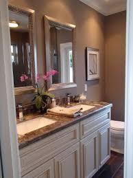 Beige And Black Bathroom Ideas Best 20 Brown Walls Ideas On Pinterest Brown Paint Schemes