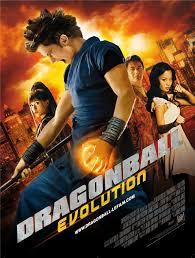 DragonBall Evolution la mejor película de la historia