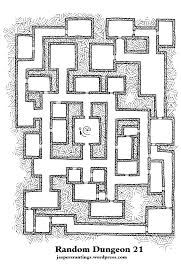 dungeon map jasper u0027s rantings