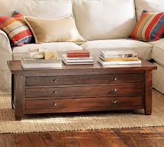 coffee table pottery barn map coffee table copy cat chic diy t map