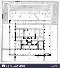 ground plan black and white stock photos u0026 images alamy