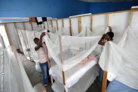 The Jacobsens      Journeys  September      The Jacobsens  Journeys   WHO      Africa Malaria Report   WHO      Africa Malaria Report Story by Elaine B  Winn Edited by Nancy Predaina Photos by Debra Bell