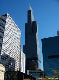 torre sears chicago imagenes chicago