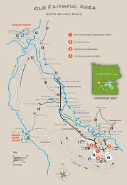 Canyonlands National Park Map 25 Best Yellowstone Map Ideas On Pinterest Yellowstone National