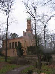 Ss. Peter and Paul, Wannsee