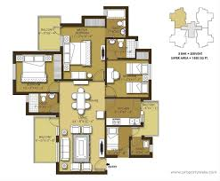 Servant Quarters Floor Plans Home Design Bedroom Apartment Flat For Sale In Orris Aster Court