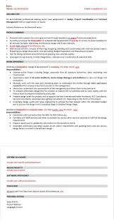 free sample resumes download download free sample architect resume sample resume of senior level architect