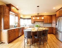 Kitchen Bar Design Quarter by Decorating Interesting Kitchen Design With White Cabinets By