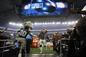 thanksgiving day cowboys game cowboys win vs washington was most watched nfl regular season
