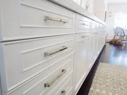 Kitchen Cabinet Door Knobs And Handles by White Porcelain Bathroom Drawer Cabinet Pull Door Knobs Handle New
