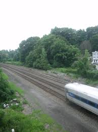 Montrose station