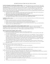 College Admission Essay Template  examples of good college essays     Example Resume And Cover Letter   ipnodns ru